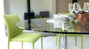 modern round glass dining table modern round glass dining table image of safety glass round dining table modern glass dining table chairs modern glass