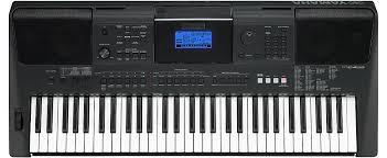 yamaha electric keyboard. yamaha psr-e453 61-key portable keyboard electric