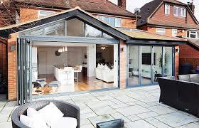 external bifold patio doors