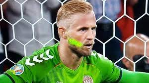 UEFA charge England over Schmeichel ...