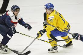 The sky is the limit': Maple Leafs prospect Dmytro Timashov wows at world  juniors | CTV News