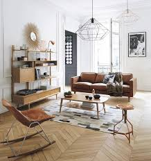 mid century modern furniture definition. Mid-Century Modern Living Room Design, Image By Maisons Du Monde Mid Century Furniture Definition C