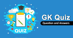 General Knowledge Questions and Answers Series 09