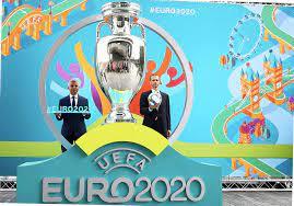 Euro2020 to be held in summer 2021 - Wizpert