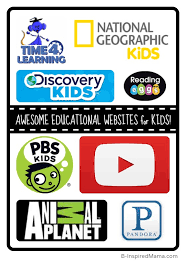 Good Sites for Teachers and Parents  part of Good Sites for Kids