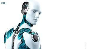 3D Robots s wallpaper   1600x900