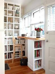 small space home office ideas. Small Space Home Office 6 Interior Design Ideas How To Maximize . L