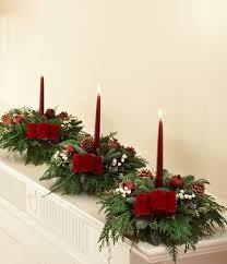 christmas centerpiece pine cedar - Google Search