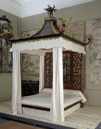 oriental bedroom asian furniture style. The Badminton Bed, John Linnell, William About 1754. Museum No. W.143:1 To 26-1921 Oriental Bedroom Asian Furniture Style