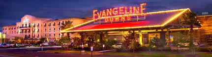 Evangeline Downs Racetrack Casino & Hotel