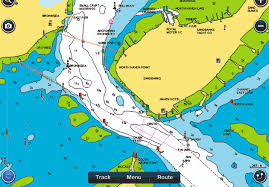 Garmin Acquires Electronic Navigational Charts Developer