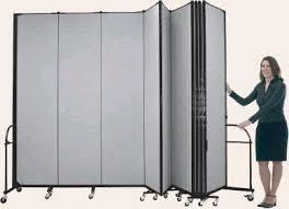 Good HeavyDuty Room Dividers (6u0027 H) By Screenflex
