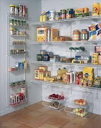 trend 2018 for pantry shelves pantry shelves creative ideas for more inspiring pantry storage home living ideas backtobasicliving com