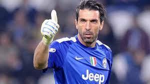 رسميًا – إيقاف بوفون في الدوري الإيطالي بسبب ازدراء الأديان!