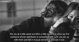 Love American Horror Story Weird Tate And Violet Weirdness And Amazing Tate Langdon Quotes