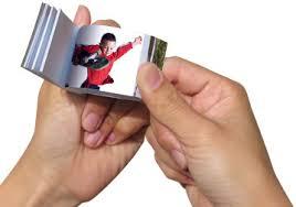 Flip Book With Photos Photo Flip Books