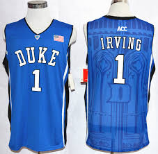 Nba The Blue Jersey Sales Leads Duke James Lebron
