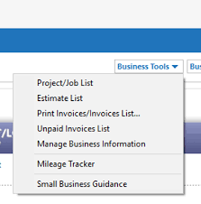 business mileage tracker mileage tracker missing quicken customer community