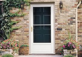 Larson Storm Door Size Chart How To Measure For A New Storm Door Pella At Lowes