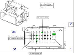 astra h door connector archive vxronline co uk