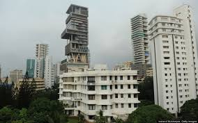 Antilia Inside Mukesh Ambanis Story Mumbai Residence The - Antilla house interior