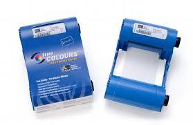 <b>Монохромная лента</b> 800017-201 для принтера <b>Zebra</b> — купить в ...