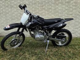 db 150py 150cc 4 stroke standered youth dirt bike
