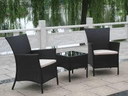 Best Black wicker patio furniture home depot