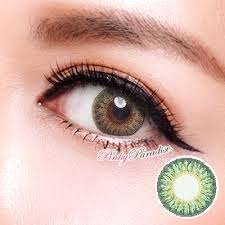 Shop Colored Contacts Circle Lenses Beauty Pinkyparadise