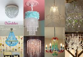 diy chandeliers fashion beads and accessories pertaining to beaded chandelier plan 6