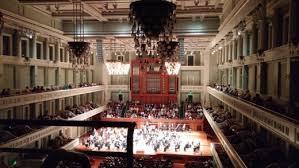 Nashville Symphony Orchestra Seating Chart Facts About Nashvilles Schermerhorn Symphony Center Spinditty