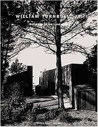 William Turnbull Jr Buildings In The Landscape