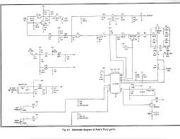 atari pong ever av modded dedicated systems atariage forums schematic pong gif
