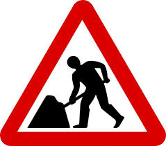 Image result for ROAD WORKS 2020