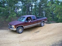 lets see your GMT 400 - Page 4 - 1988 - 1999 GMC / Chevy Trucks ...