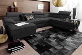 Wohnlandschaft Gunstig 1 4 Couch 1 4 1 4 Wohnlandschaft