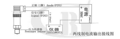 pressure transducer circuit diagram diagram 4 wire pressure transducer nilza net