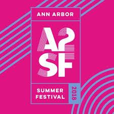 Image result for Ann Arbor Summer Festival 2018 Jun 8 - Jul 1, 2018 | Ann Arbor, MI