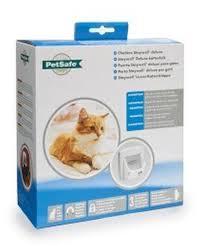 petsafe staywell cat door