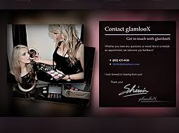 makeup artist biography exles in dc md va experience photoshot more glamloox 3
