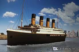 Titanic II - Wikipedia