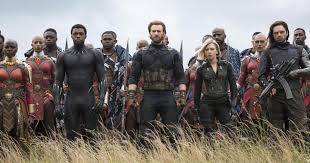 ticket sales records avengers infinity war smashed ticket sales record in 6 hours
