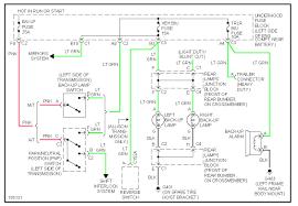 2006 gmc sierra tail light wiring 1999 Gmc Yukon Wiring Diagram 1999 GMC C6500 Wiring-Diagram