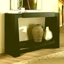 black hallway furniture. Hallway Furniture Entryway Ideas Modern Console Table Wood Decor Drawer Storage Black 9cf11c3ffe85cc2e34ce7f1424d348da Photos