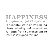Quotes definition wall quotes wall decals HAPPINESS A Definition WallsNeedLove 4