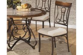 ashley furniture canada dining room chairs. brown hopstand dining room chair view 1 ashley furniture canada chairs