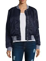 rag bone morton stand collar er jacket salute women s jackets vests motos ers