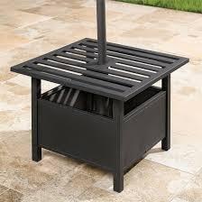 amazoncom patio furniture. Patio Furniture Umbrella. Amazon.com : Brylanehome Umbrella Stand Side Table (oil Rubbed Amazoncom E