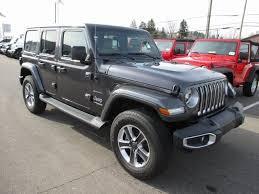 jeep wrangler white sahara. Fine Jeep New 2018 JEEP Wrangler Unlimited Sahara For Jeep White