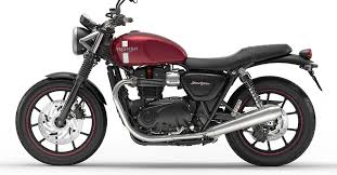 what is a standard motorcycle